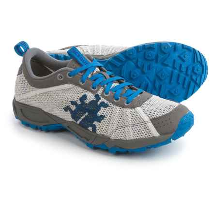 Icebug Mist RB9X Trail Running Shoes (For Men) in Shell/Sapphire - Closeouts