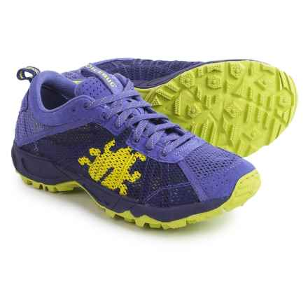 Icebug Mist RB9X Trail Running Shoes (For Women) in Iris/Grape - Closeouts