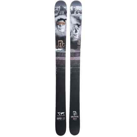 Icelantic Gypsy Alpine Skis in See Photo - Closeouts