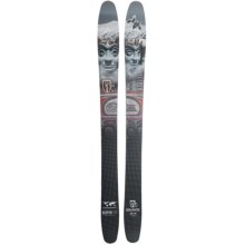 Icelantic Keeper Alpine Skis in See Photo - Closeouts