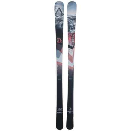 Icelantic Pilgrim SKNY Alpine Skis in See Photo - Closeouts