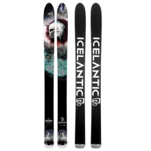 Icelantic Seeker Alpine Skis in See Photo - Closeouts