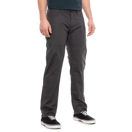 Icon Five-Pocket Pants (For Men)