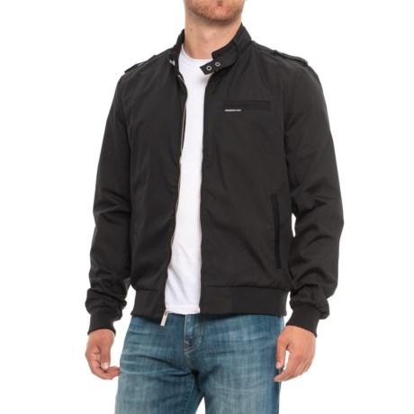 Iconic Racer Jacket (For Men)
