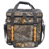 Igloo Realtree® Square Utility 35-Can Cooler Bag