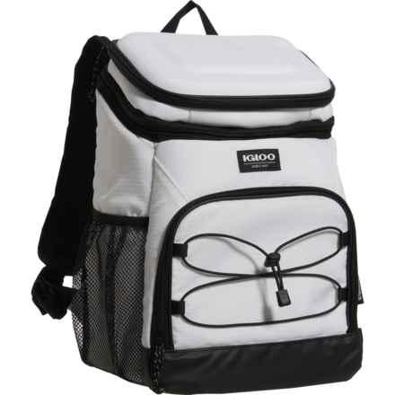 Igloo Ringleader Hard-Top Backpack Cooler