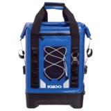 Igloo Sportsman Backpack Cooler - Waterproof, 17 qt.