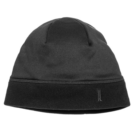 Igloos Active Knit Beanie (For Big Boys) in Anthracite - Closeouts 8a4ce19b08ad