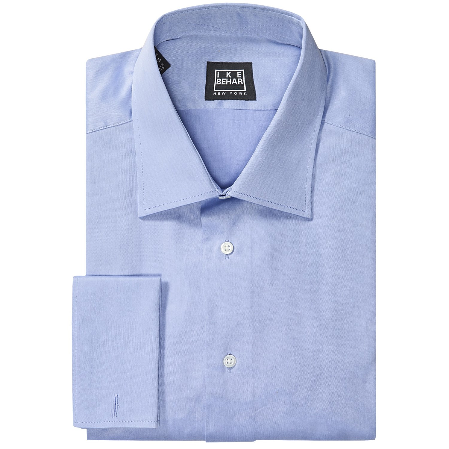 Any Size dress shirt with white collar and cuffs mens dress shirts with contrasting cuffs mens french cuff dress shirts discount mens french cuff dress shirts slim.