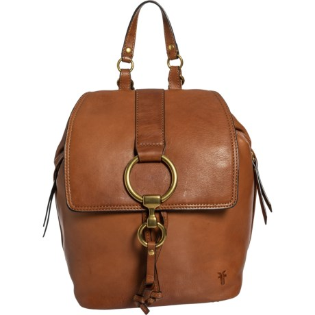 Ilana Small Backpack - Leather (For Women)