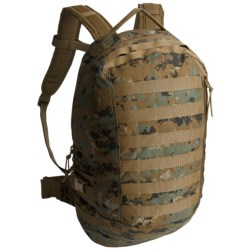 ILBE Assault Pack in Woodland Marpat