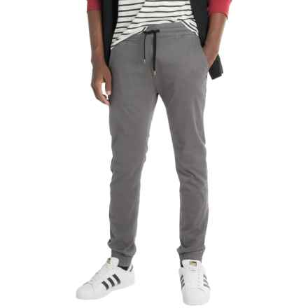 Imperial Motion Denny Joggers (For Men) in Charcoal - Closeouts