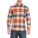 Imperial Motion Hanson Flannel Shirt - Long Sleeve (For Men)