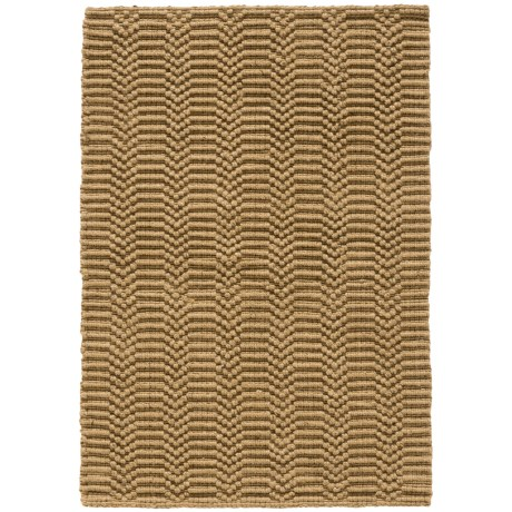 Imports Décor Imports Decor Natural Waves Scatter Accent Rug - 2x3' in Natural