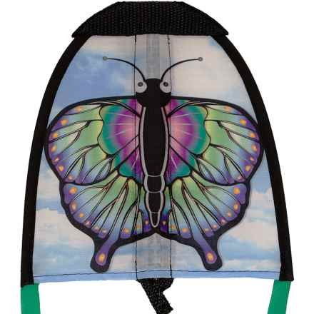 In the Breeze Fabric Fling Shotz in Butterfly - Closeouts