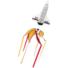 In the Breeze Hanging Spinner in Space Shuttle - Closeouts