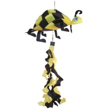 In the Breeze Honeycomb Party Friends Decoration in Breezy Bee - Closeouts