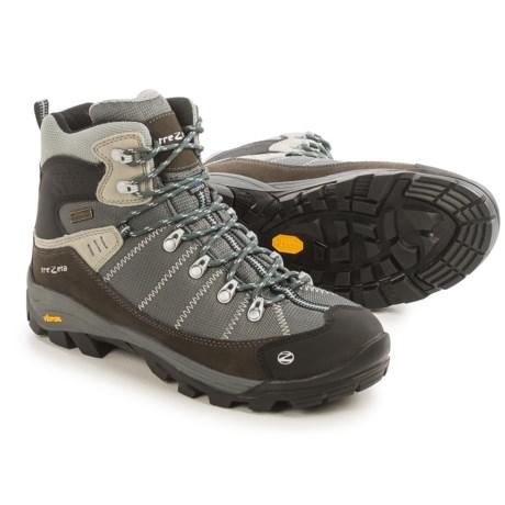 Inca Hiking Boots - Waterproof (For Men)