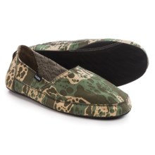 Indosole Pantsai Beach Shoes (For Men) in Camo - Closeouts