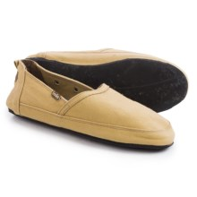 Indosole Pantsai Beach Shoes (For Men) in Tan - Closeouts