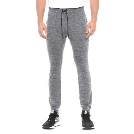 91b5653243f6 Industry Supply Co Lunge Joggers (For Men) in Anthracite Melange - Closeouts