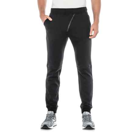 3f38b920e3c1 Industry Supply Co Pace Joggers (For Men) in Black - Closeouts