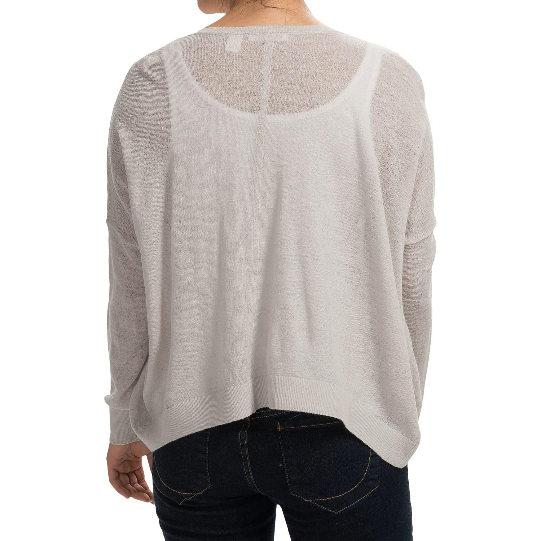 Wool Sweater For Women 41