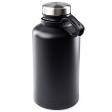 Innate Craft Double-Wall Growler - 64 fl.oz. in Black - Closeouts