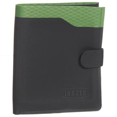 Innate Portal RFID-Blocking Billfold in Green