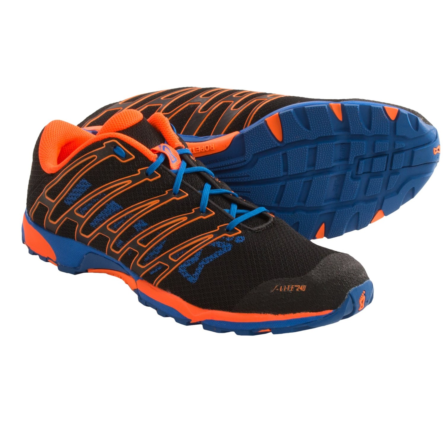 Inov  Women S F Lite  Cross Training Shoe
