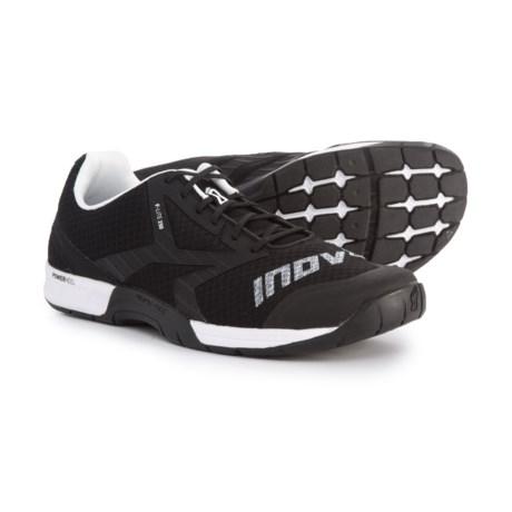 Inov-8 F-Lite 250 Cross Training Shoes (For Men) in Black/White