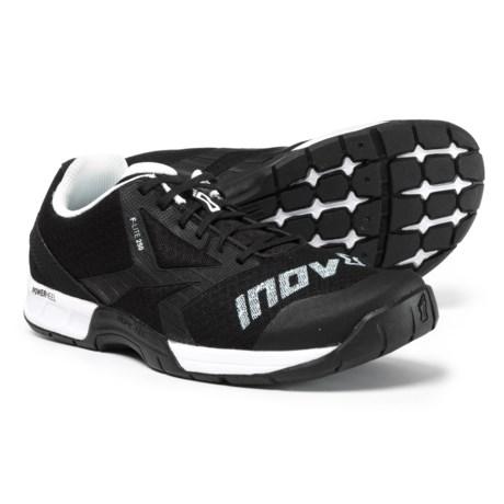 Inov-8 F-Lite 250 Cross Training Shoes (For Women) in Black/White