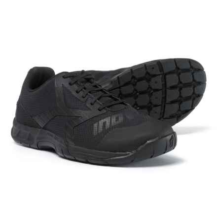 Inov-8 F-Lite 250 Cross Training Shoes (For Women) in Black - Closeouts