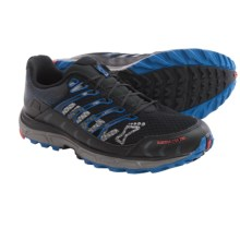 Inov-8 Race Ultra 290 Trail Running Shoes (For Men) in Black/Blue - Closeouts