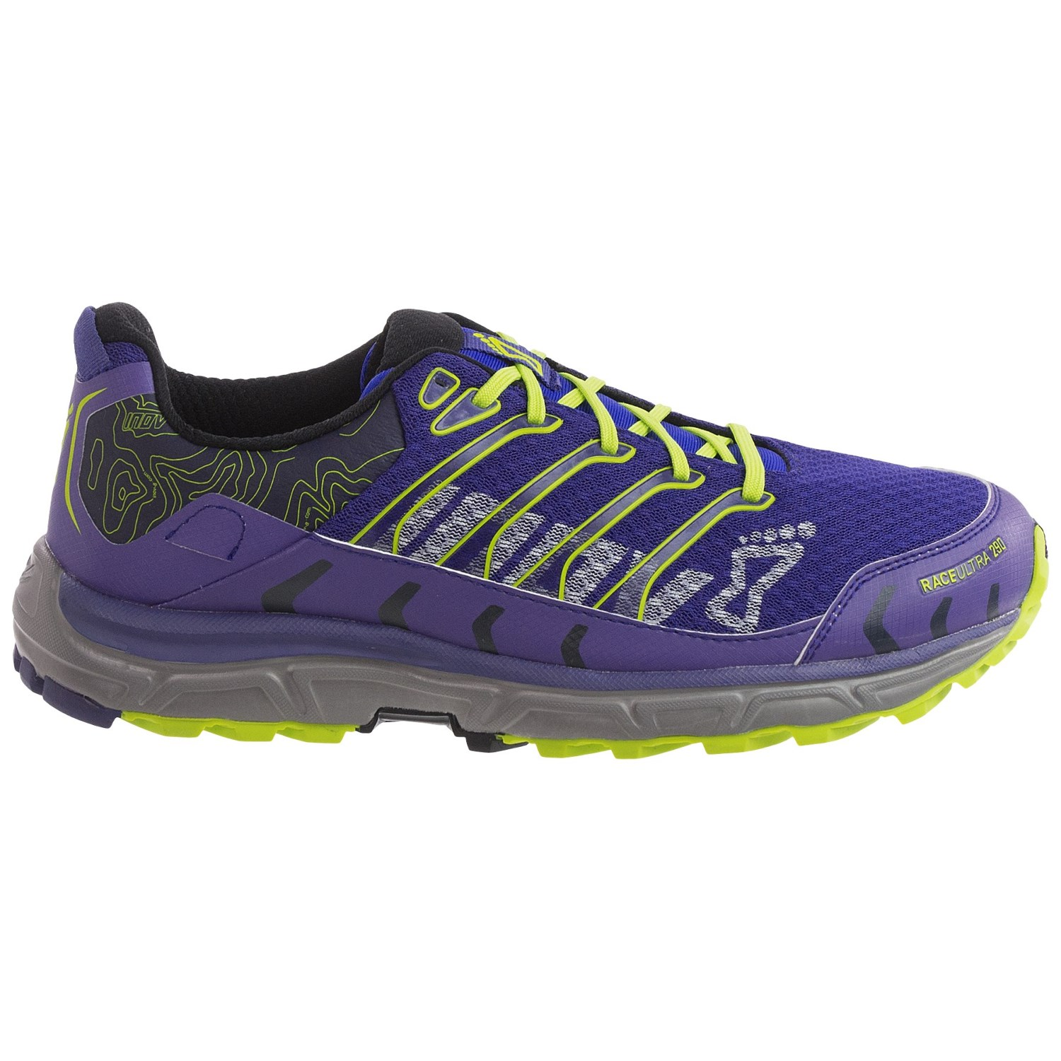 Inov Race Ultra  Trail Running Shoes Size