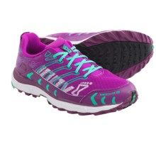 Inov-8 Race Ultra 290 Trail Running Shoes (For Women) in Purple/Teal - Closeouts