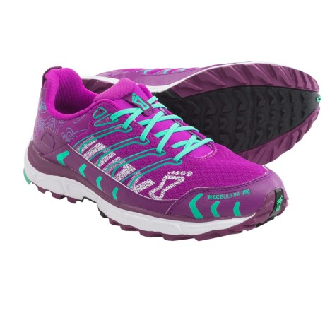 Inov 8 Race Ultra 290 Trail Running Shoes (For Women)