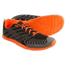 Inov-8 Road-X Lite 155 Running Shoes (For Men) in Raven/Orange - Closeouts