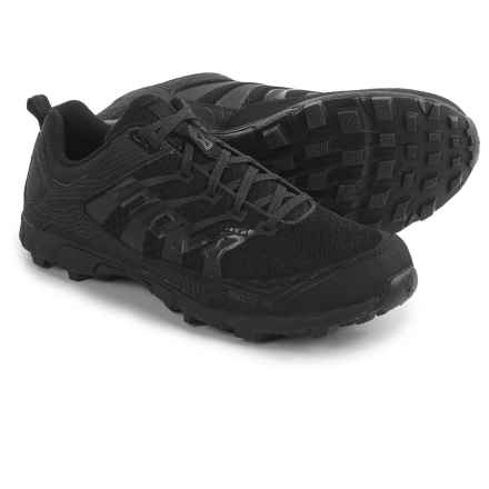 Inov-8 Roclite 295 Trail Running Shoes (For Men) in Black - Closeouts