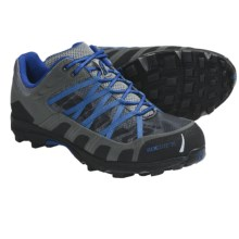 Inov-8 Roclite 315 Trail Running Shoes - Minimalist (For Men and Women) in Slate/Azure - Closeouts
