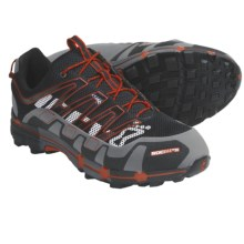 Inov-8 Roclite 319 Trail Running Shoes (For Men and Women) in Slate/Red - Closeouts