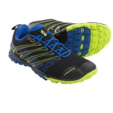 Inov-8 Trailroc 235 Trail Running Shoes (For Men) in Black/Blue/Lime - Closeouts