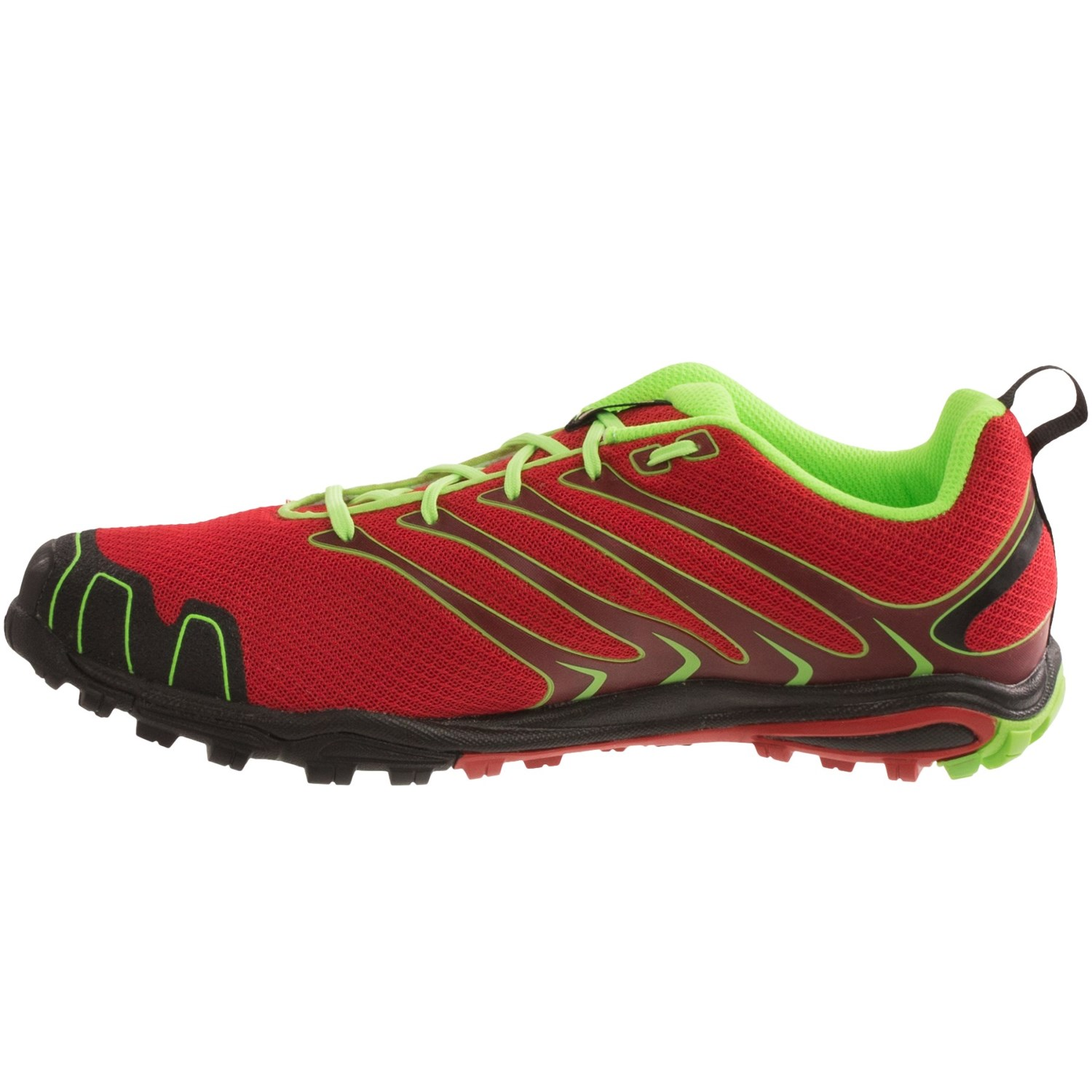Inov  Trailroc  Trail Running Shoes Review