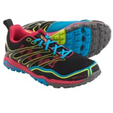 Inov-8 Trailroc 255 Trail Running Shoes (For Women) in Black/Pink/Blue - Closeouts