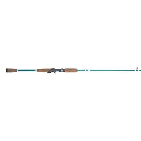 Inshore Casting Rod – 1-Piece, 7?6? Medium Light