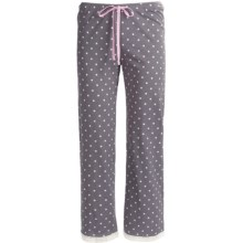 Insomniax Be My Valentine Capris (For Women) in Dots - Closeouts