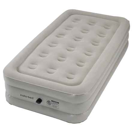 """Insta-Bed 16"""" Air Bed - Twin in See Photo - Closeouts"""