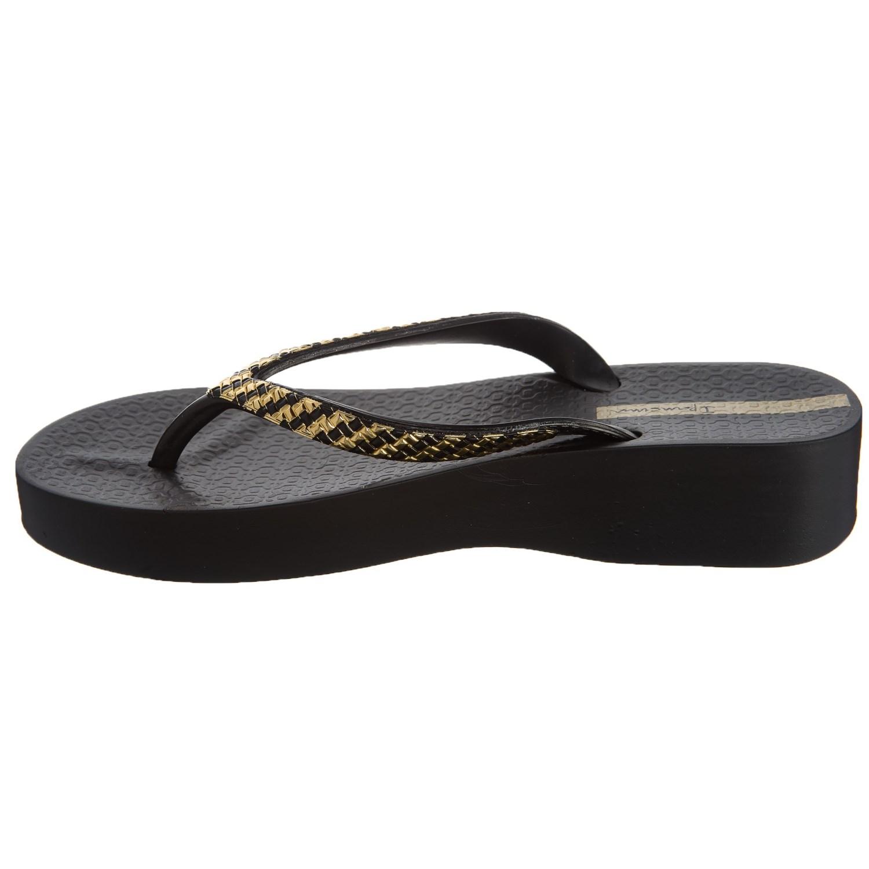 f1523029e6b Ipanema Mesh Plat Wedge Flip-Flops (For Women) - Save 60%