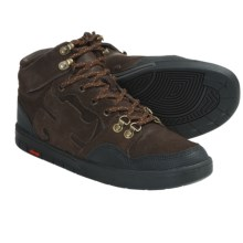 IPATH Iconic FDR Skate Shoes (For Men) in Coffee/Black - Closeouts
