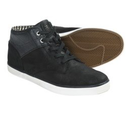 IPATH West Wing 2 Skate Shoes (For Men) in Black/White
